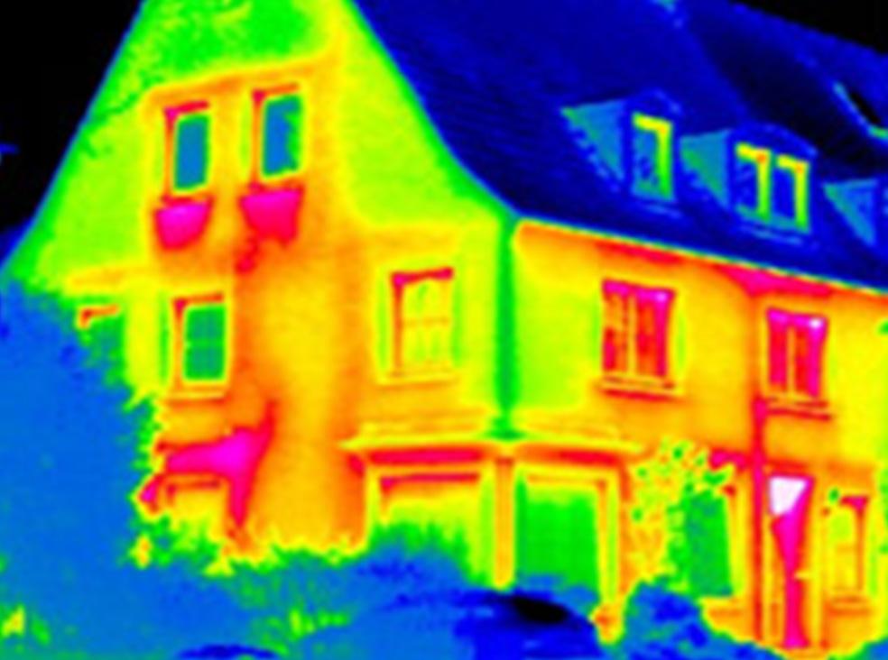 infrarood technologie